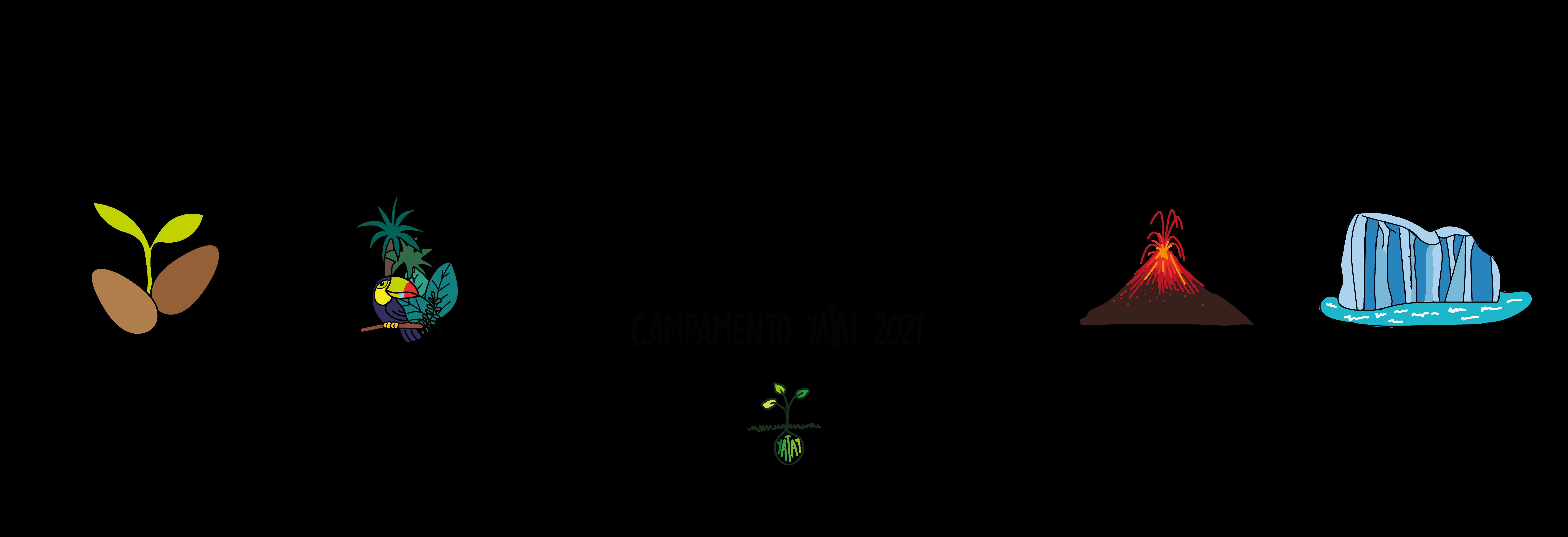 Estreno por todo lo alto: Campamento Yatay 2021 ¡finalizado!